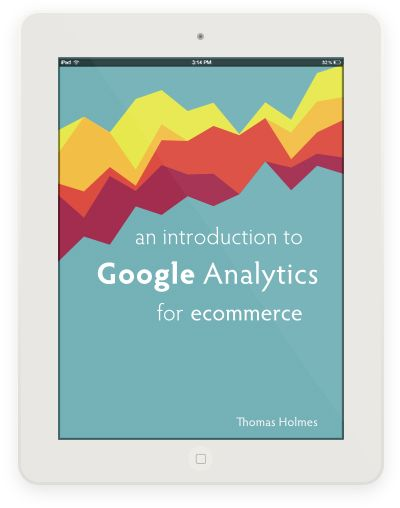 An introduction to Google Analytics for Ecommerce