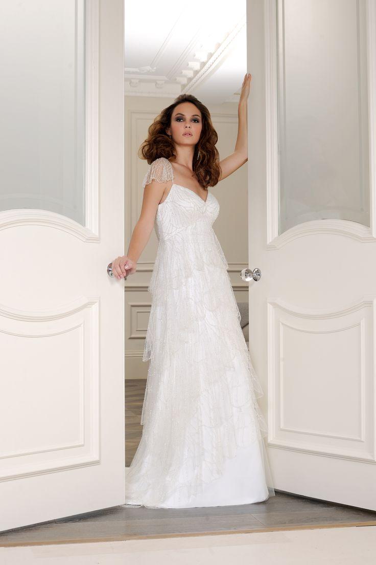 Veromia #Bridal Style VR61456