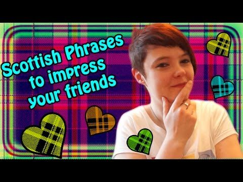 how to tell if your irish or scottish