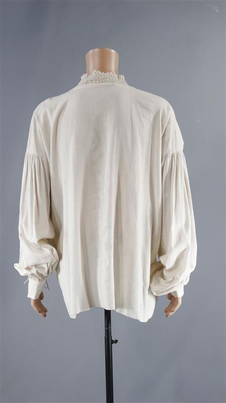 THE WHITE PRINCESS JASPER TUDOR VINCENT REGAN SCREEN WORN DOUBLET & SHIRT | eBay