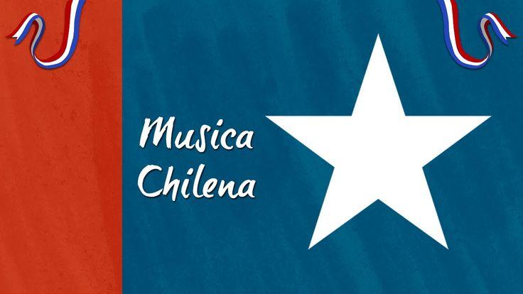 Música Chilena - Especial Dieciochero