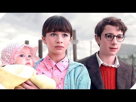 A Series of Unfortunate Events (Netflix, 2017) - TRAILER: Starring Neil Patrick Harris as the terrible Count OLAF! ☆ Subscribe HERE and NOW…
