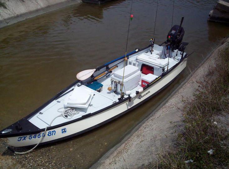 2012 Gheenoe Lt 25 Florida Skiff 2coolfishing