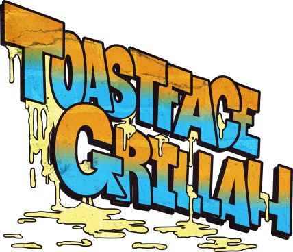 Toastface Grillah - Perth city