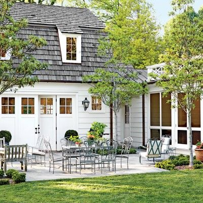 colonial country homes southern living homes southern comfort white