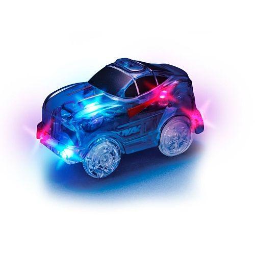 """Petite voiture bleue Magic Tracks - Toys""""R""""Us"""