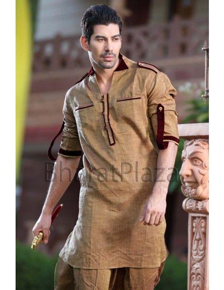 Dashing Look Pathani Suit Item code : SKB2039