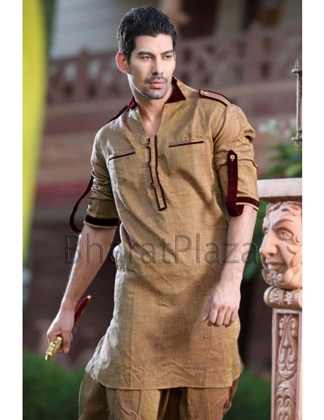 Dashing Look Pathani Suit Item code : SKB2039