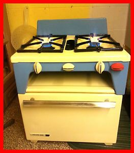 Vintage Retro Calor Gas cooker oven,grill