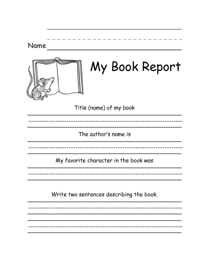 scrapbook book report essay example Middle school book reports this quarter you will prepare and present to your class a book report be sure to include an example from the book of each pro and.