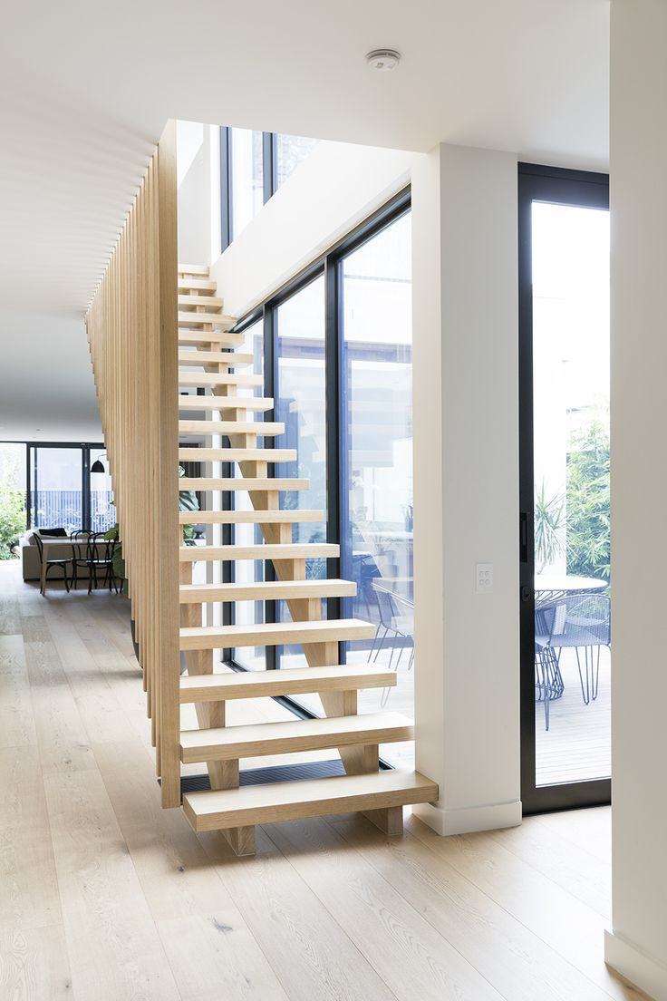 Best Stairs Staircase Timber Stairs Highland Oak Timber 400 x 300