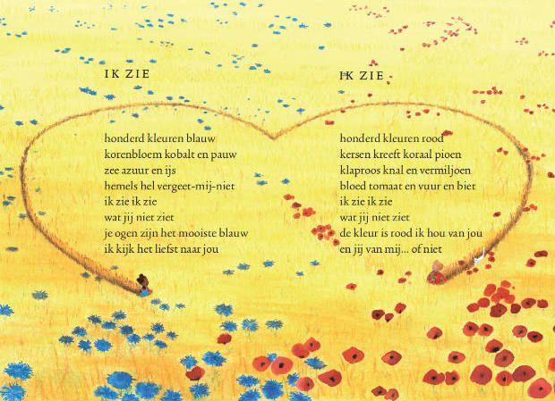Circusdirecteur en andere gedichten voor kinderen: Nooit denk ik aan niets