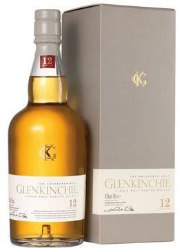 Poze Whisky Glenkinchie 12 ani 70 cl