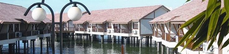 Grand Lexis Port Dickson is a resort-style suite in Port Dickson,Malaysia which provides unparalleled level of luxury and comfort, and every unit has its own private pool....