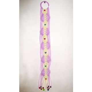 http://www.shopclues.com/macrame-key-holder.html