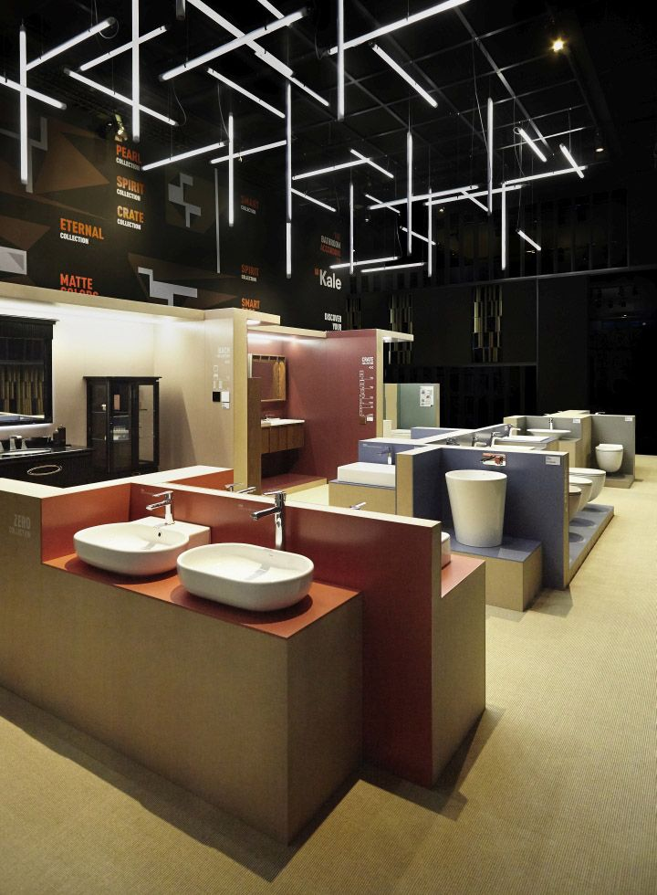 30 Best Sanitary Showroom Images On Pinterest Showroom Design Showroom Ideas And Bathroom