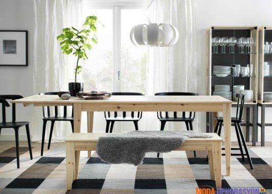 Yemek Odaları İçin Harika Dekorasyon Fikirleri-3