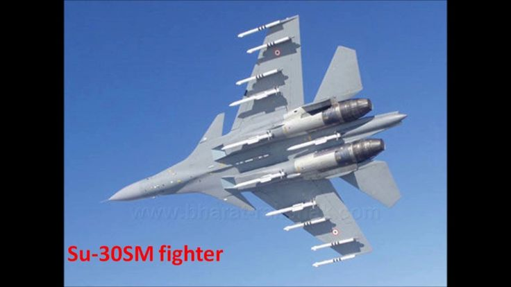 Syria Crisis: Russian Su-30SM fighters cover Tu-22M3, Tu-95, Tu-160 stra...