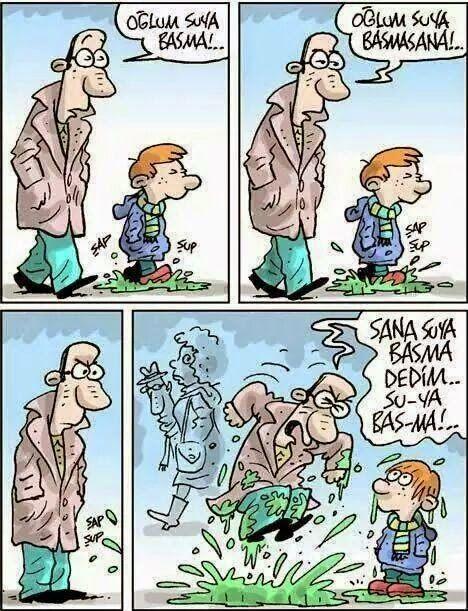 mutlu anne babalar mutlu çocuklar: Davranış Bozukluğu.