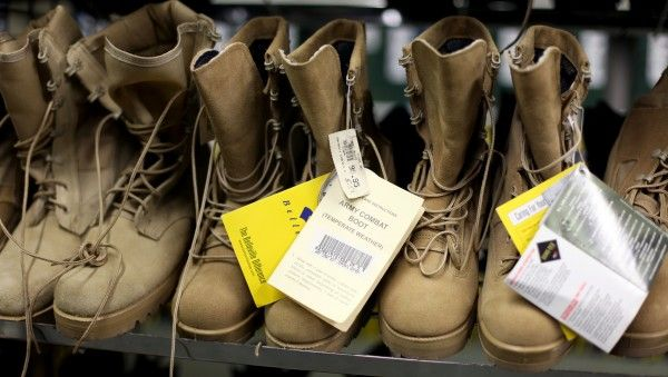 What Outdoor Gear Can I Find at the Army Surplus Store? | Outside Online