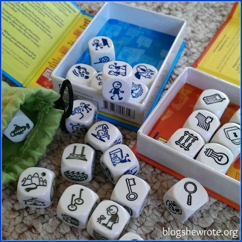 The 25+ best Story cubes ideas on Pinterest Picture cube, Time - dice resume