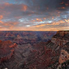 One of the great wonders of the world, no trip to the US is complete without stopping to experience the Grand Canyon. But at almost 450 km long, and over 1,100 km in circumference, how do you even know where to start?!!The following are the pros and cons of visiting each of the Grand Canyon's 4 available rims.