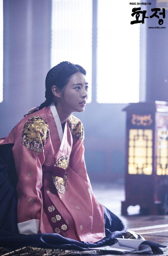 한복 Hanbok : Korean traditional clothes[dress] #Kdrama