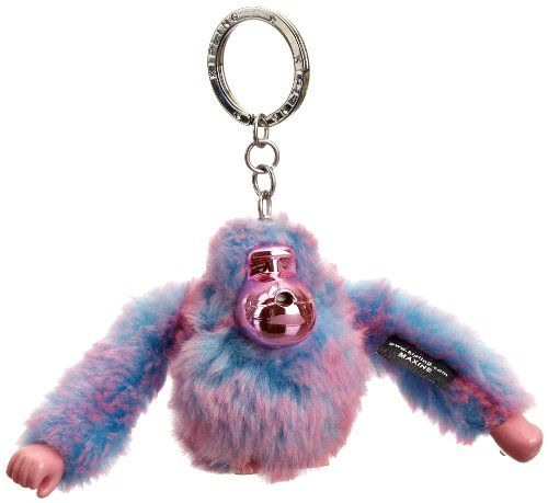 Kipling Precious Collector Monkey K08611, Unisex - Erwach... https://www.amazon.de/dp/B0060X7QVC/ref=cm_sw_r_pi_dp_x_RA-yzbRBDG7AY
