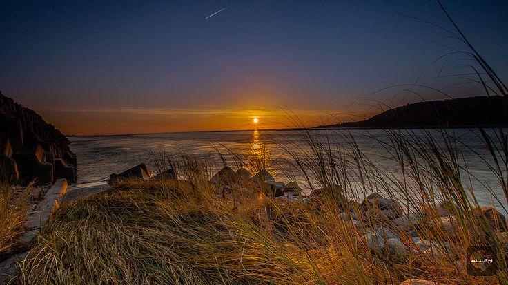 向陽的幸福時光  Sunrise happy time