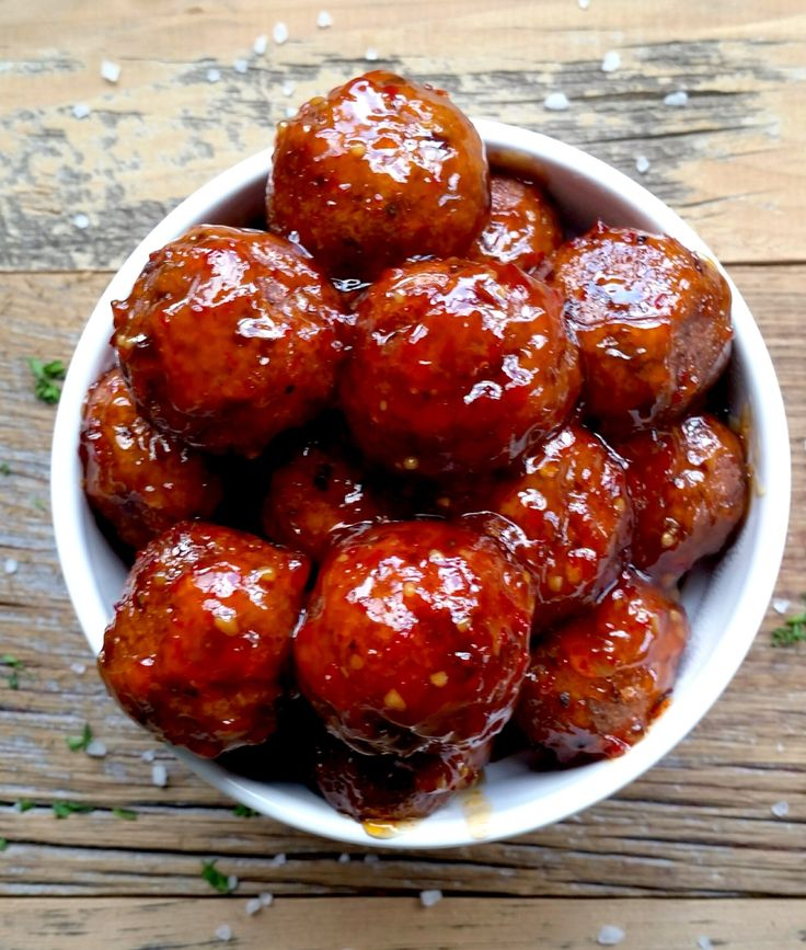 Black Bean & Tofu Meatballs