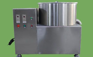 Vegetable Centrifugal Dewatering Machine Email: info@amisymachine.com http://vegetable-machine.com/vegetable-machine/vegetable-dewatering-machine.html