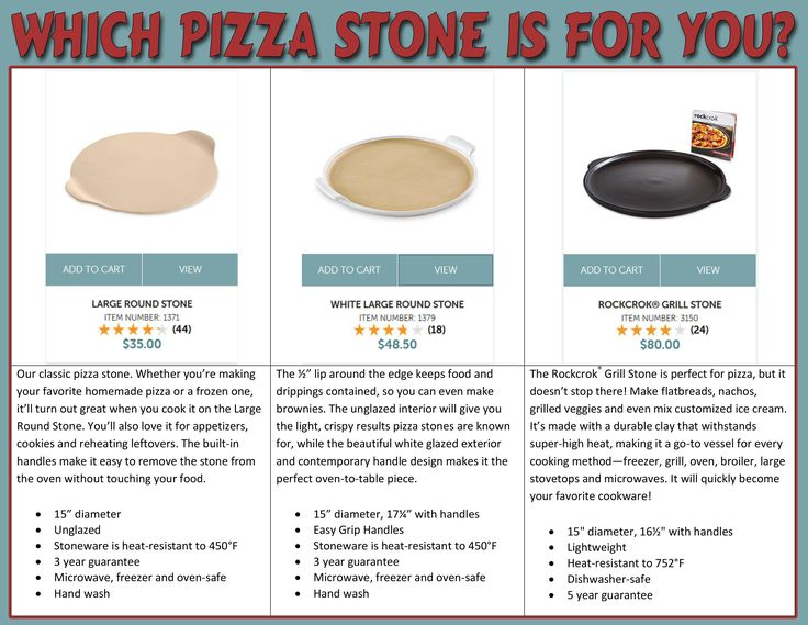 Pampered Chef Pizza stone, comparing the stoneware and new Rockcrok pizza stone. Which one is for you?