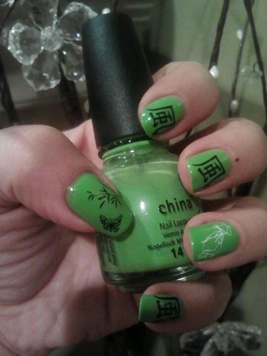 Mejores 55 imágenes de Nail Art en Pinterest | Arte de uñas, Belleza ...