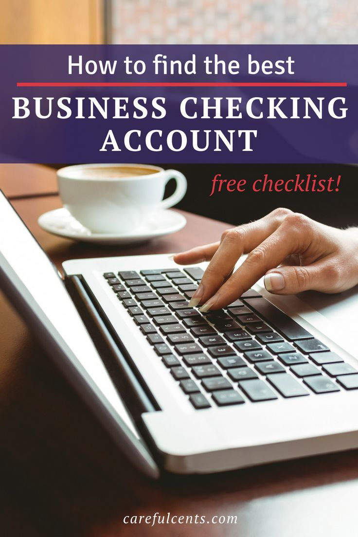 Best Business Checking Account 2019 Best Business Checking Account With No Fees (For 2019)   | Finance