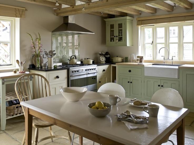 Country Kitchen Donaghadee