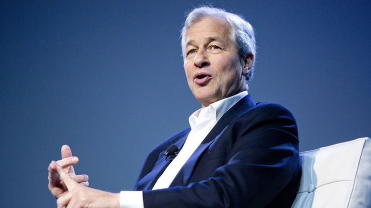 Jamie Dimon on Trump, Taxes, and a U.S. Renaissance. The CEO of JPMorgan Chase talks about Detroit's revival and his views on the incoming administration. December 2016