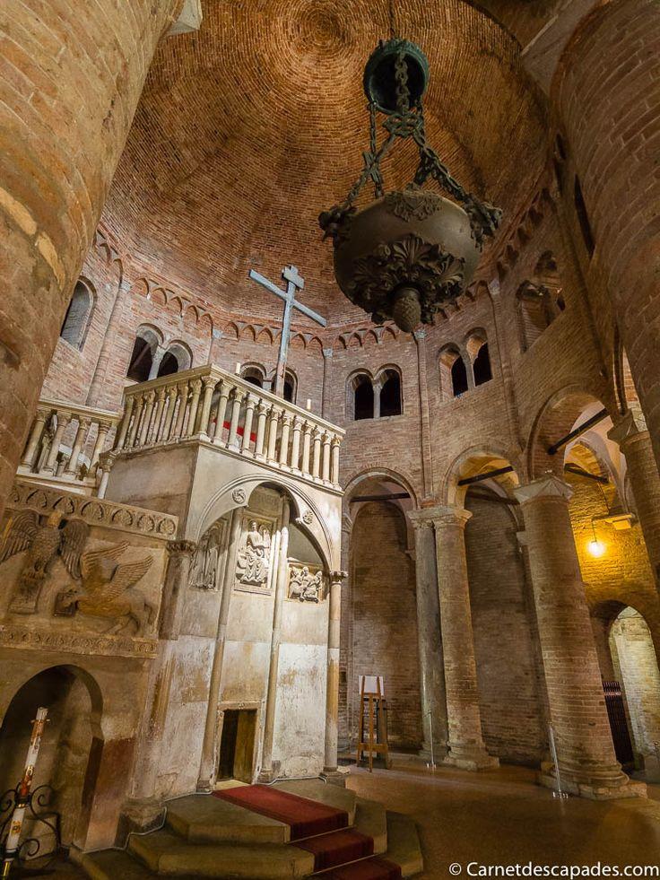 L'Abbaye San Stefano