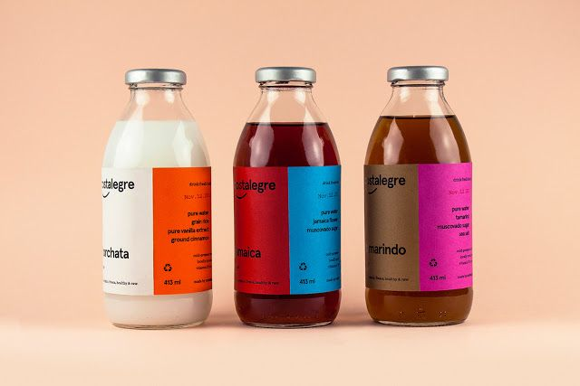 Costalegre on Packaging of the World - Creative Package Design Gallery