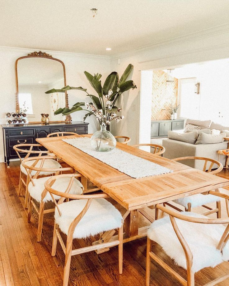 Image May Contain People Sitting Table And Indoor Boho Dining Room Small Dining Room Id Dining Room Small Boho Dining Room Dining Room Inspiration