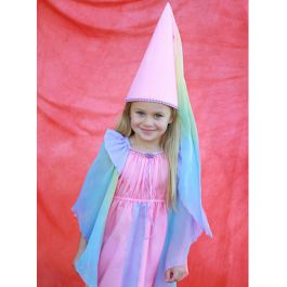 Princess Costume from Sarah's Silks. 100% pure silk. Beauteous!Princesses Dresses, Dresses Up Plays, Halloween Costumes, Princesses Hats, Fun Dresses Up, Princess Dresses, Sarah Silk, Pink Princesses, Silk Princesses