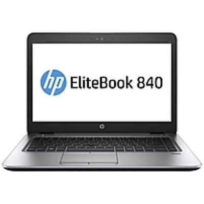"HP EliteBook 840 G3 14"" Notebook - Intel Core i7 (6th Gen) i7-6500U Dual-core"