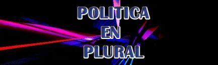 Política en Plural es un programa de análisis político, que involucra numerosas aristas, cuestiones suscitadas día a día, así como también asuntos que tienen que ver con la perspectiva estructural del quehacer político e institucional de nuestro país.