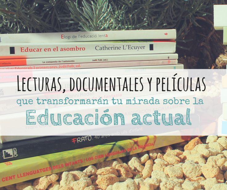 Cambiando miradas en educación | De mi casa ¡al mundo!