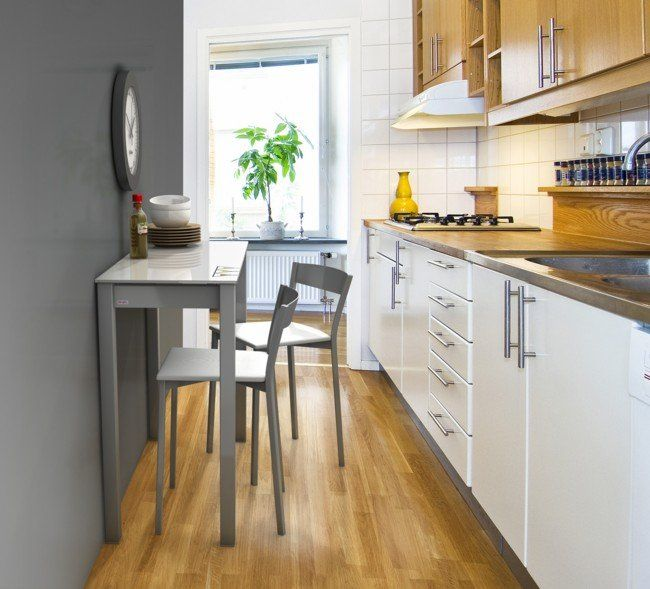 Diseño de cocina pequeñas