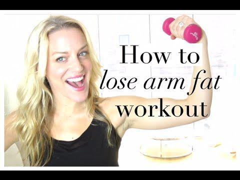 Check it out... Lean Arm Workout! http://eatfitfuel.com/2016/05/lean-arm-workout/