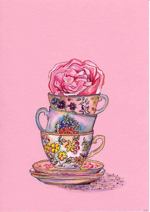 tea cups 543 best Tea Cup