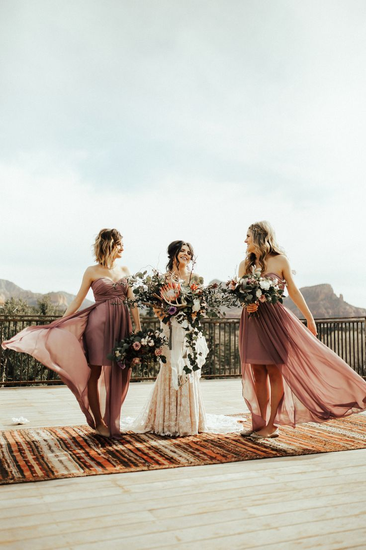 Sedona Wedding | @tesspesickaphoto