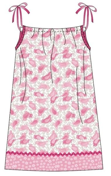 Free Pillowcase Dress Pattern– These are the types of dresses needed for the Little Dresses for Africa Program, the stripped down model. I have lots of embellished and more fun looks on this board for inspiration. This is the first pattern I ever found!!