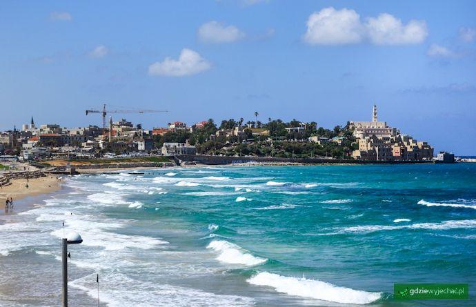 Tel Aviv Old Jaffa