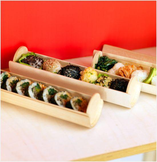 Dosirak Lunchbox: Joyful Meal, 2009